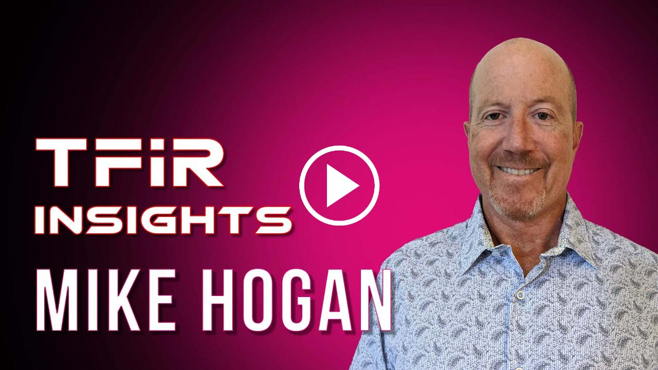 TFiR Insights with Mike Hogan of Carbonetes